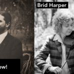 Photos of John Touhy, Joey Abarta, Brid Harper, and Ivan Goff, with note to say to check out the full list of instructors below.